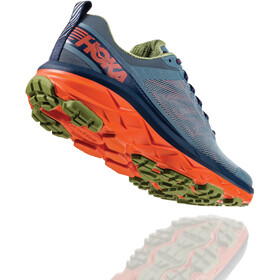 Hoka One One Challenger ATR 5 Zapatillas running Hombre, stormy weather/moonlight ocean